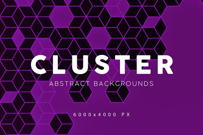 Thumbnail for Rhombus Cluster Backgrounds
