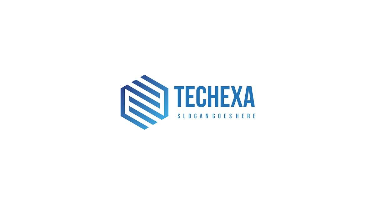 Download Tech IT Logo by 3ab2ou