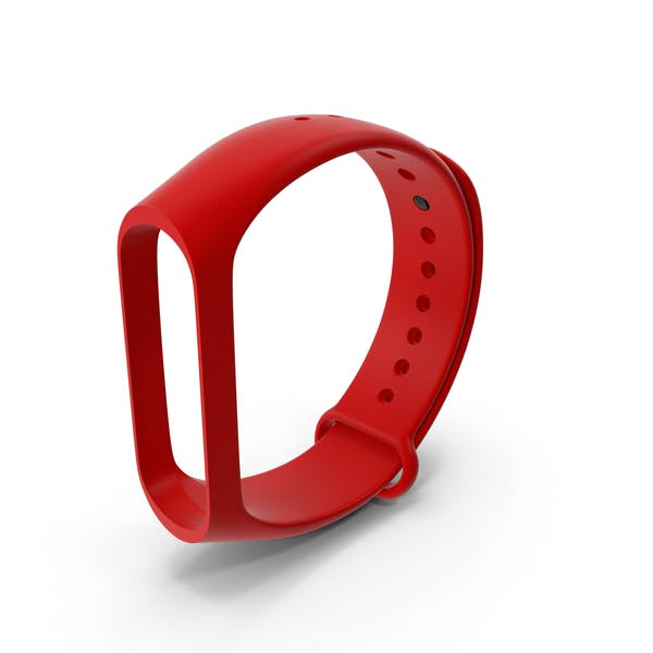 Thumbnail for Silicone Strap for Fitness Tracker