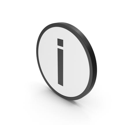 Icon Inverted Exclamation Mark