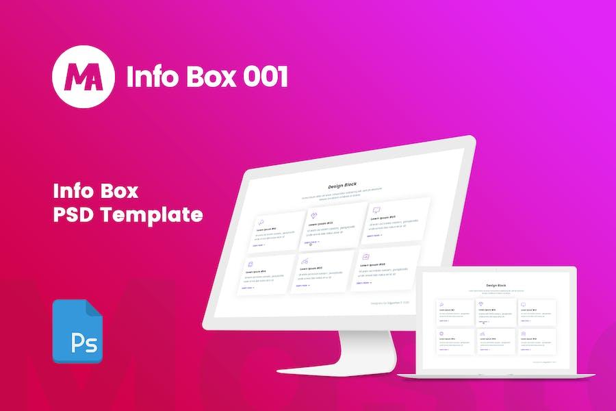 MA - Info Box 001