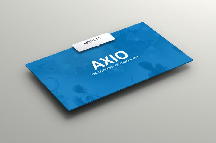 Thumbnail for Axio Keynote