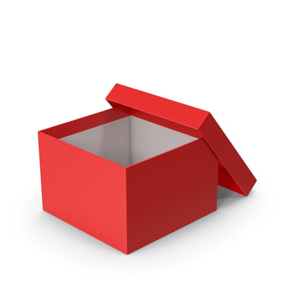 Red Box Opened