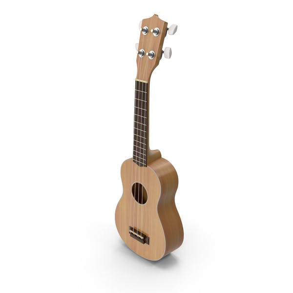 Cover Image for Ukulele