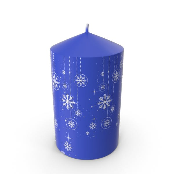 Thumbnail for Candle Christmas