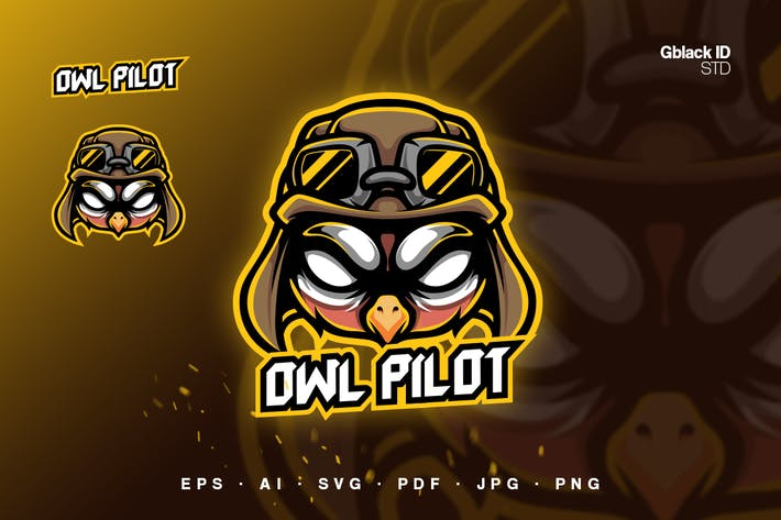 Thumbnail for Owl Pilot