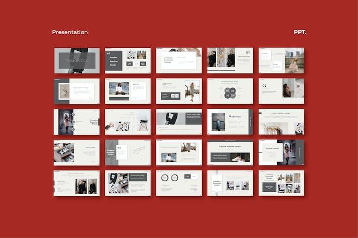 Thumbnail for Серый - Презентация