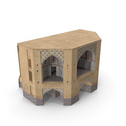 Persisches Gebäude