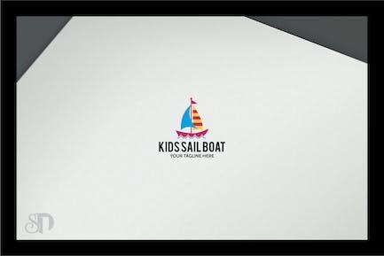 kids sail boat