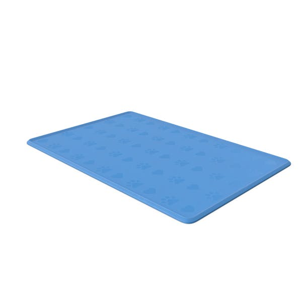 Thumbnail for Silicone Dog Mat