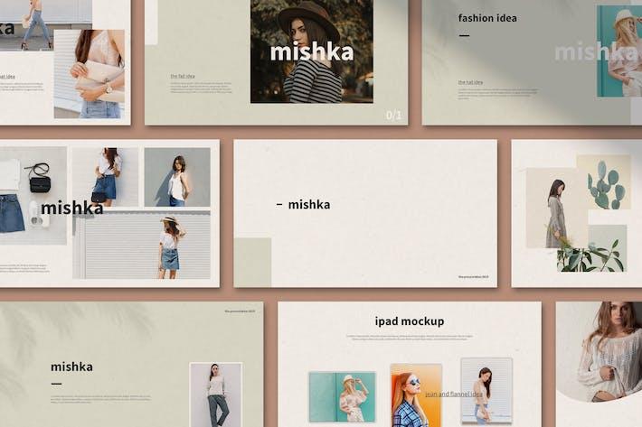 Thumbnail for Mishka - Keynote