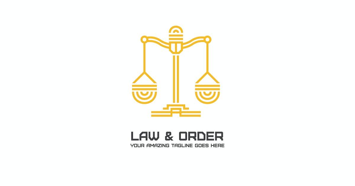 Download Lawyer Logo Design by EightonesixStudios