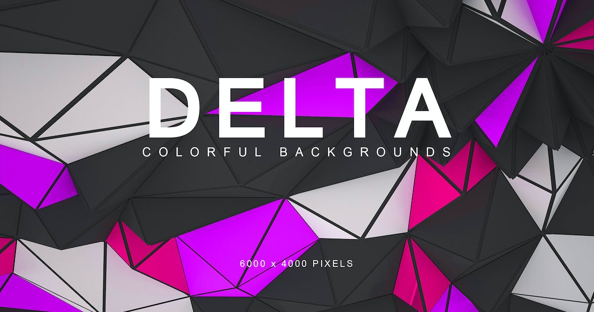 Download Delta Colorful Backgrounds by M-e-f