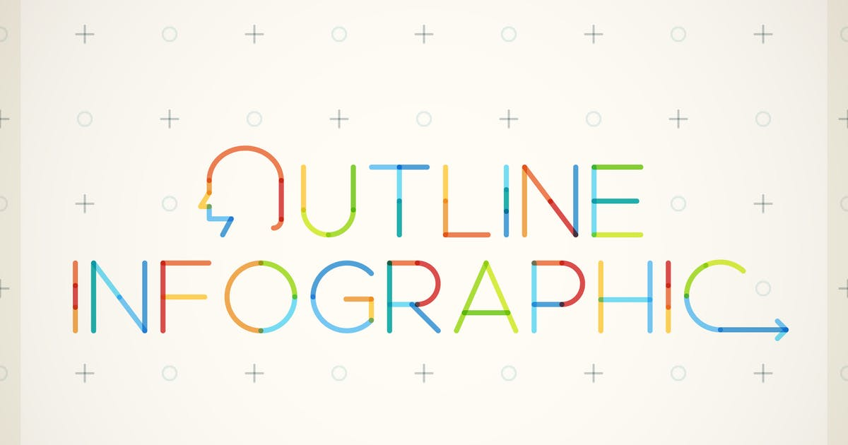 Download Outline Infographic by Andrew_Kras