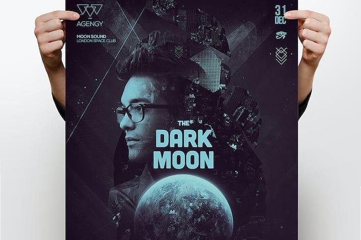 Thumbnail for Dark Moon Poster