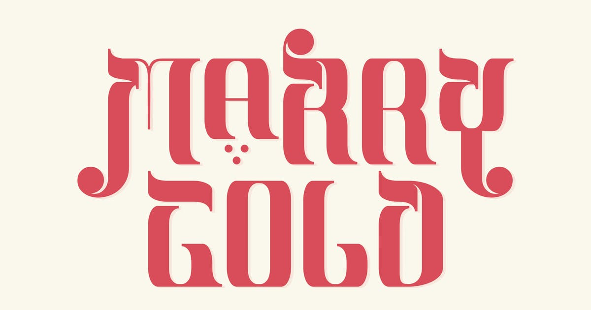 Download Marry Gold by inumocca