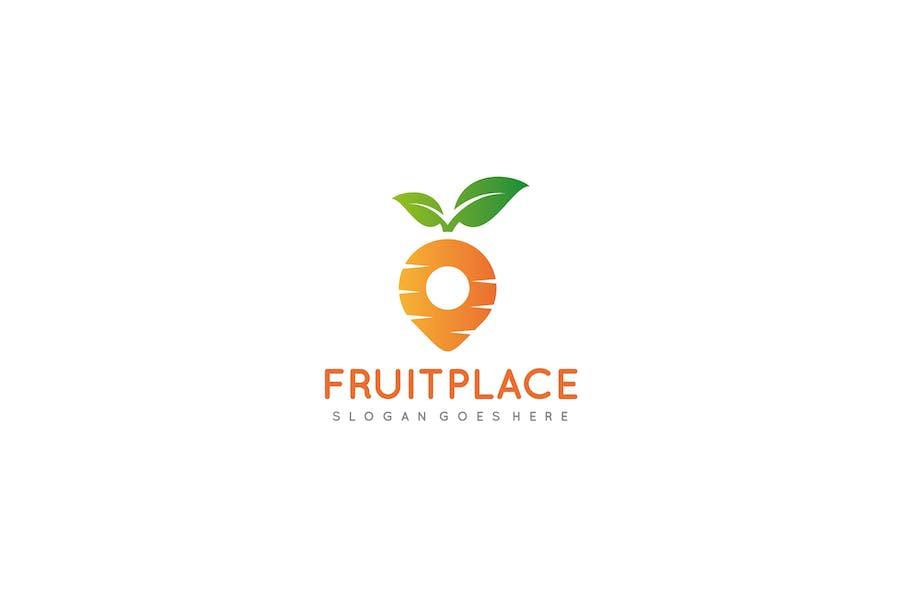 Fruit Spot Logo