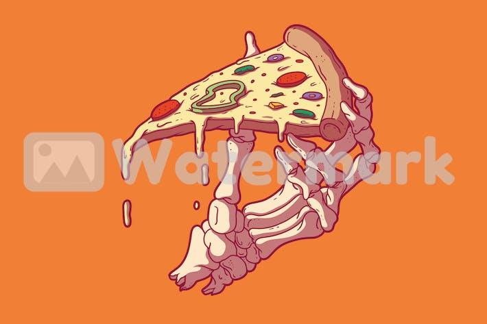 Thumbnail for Bone Pizza