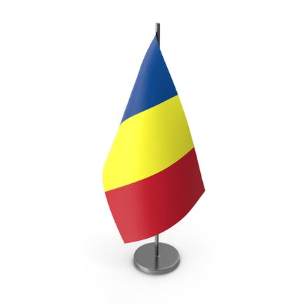 Tabelle Flag Chad