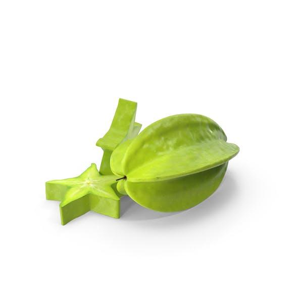 Thumbnail for Star Fruit