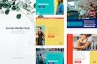 Social Media Banners - Vol82