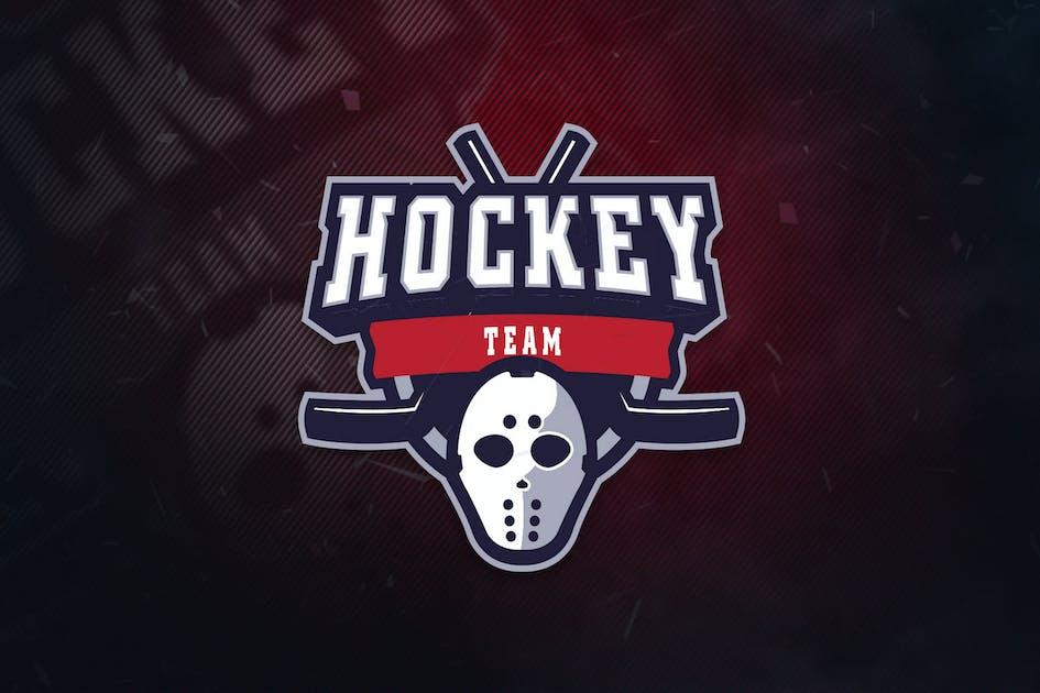 Download Hockey Team Sports Logo by ovozdigital