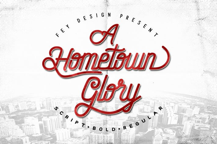 Thumbnail for Hometown