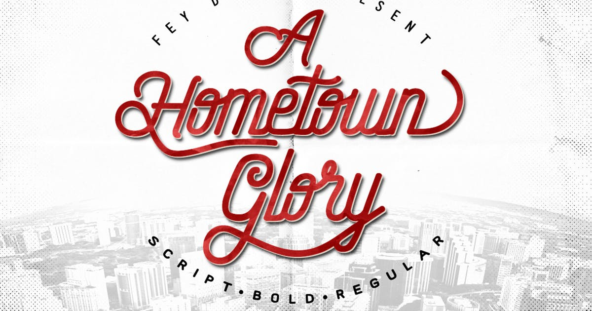 Download Hometown by Voltury