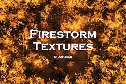 Firestorm Textures