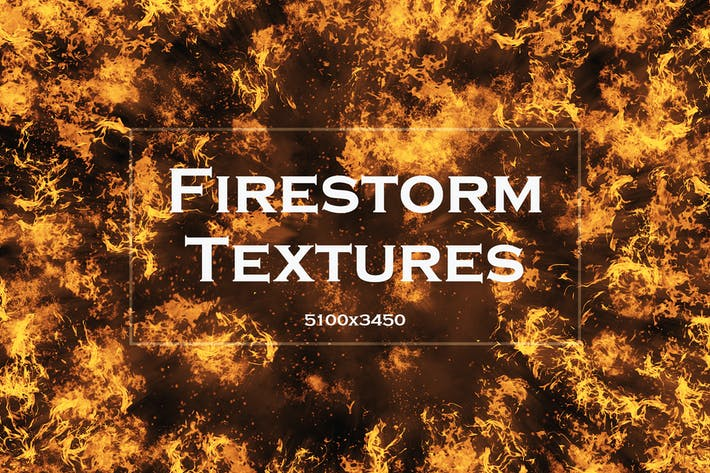 Thumbnail for Firestorm Textures