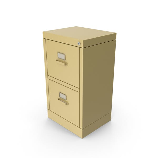 Thumbnail for Filing Cabinet