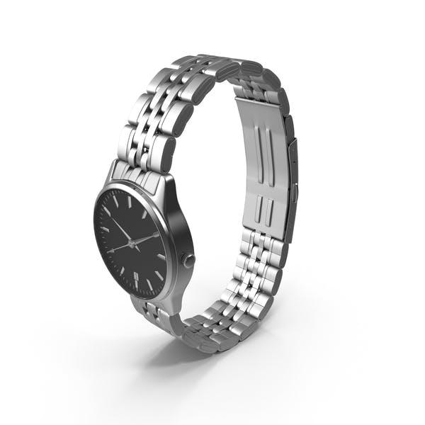 Reloj de pulsera para mujer.