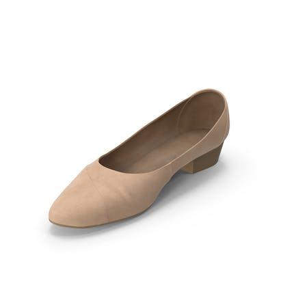 Womens Shoes Beige