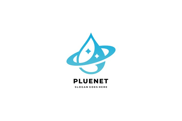 Thumbnail for Cleaning Planet Logo