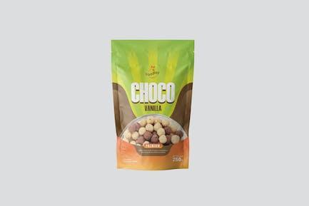 Choco Snack Ball