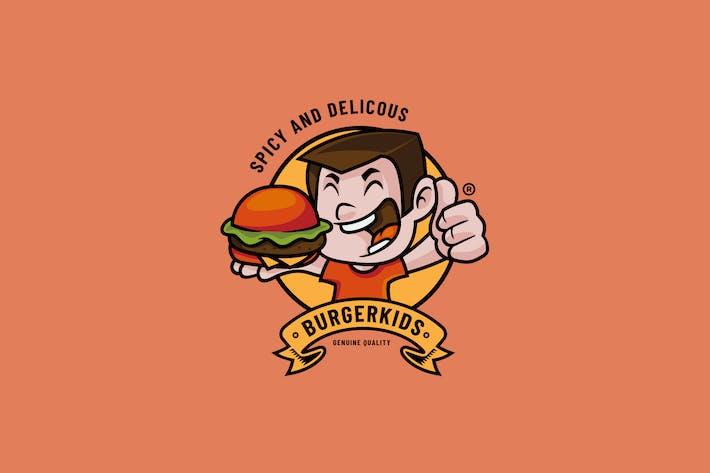Thumbnail for Burger Enfants