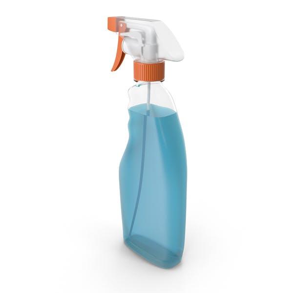 Limpiador de vidrios
