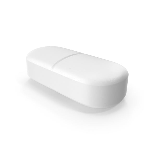 Thumbnail for Pill