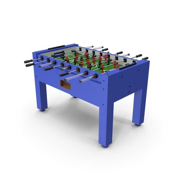 Foosball Table Generic