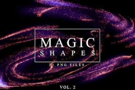 Magic Shapes 2