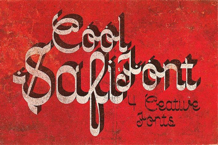 Safi - Calligraphie Unique