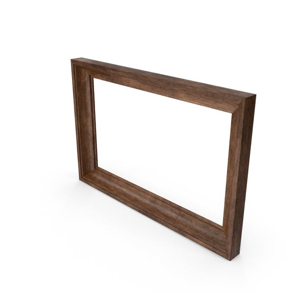 Cover Image for Wood Frame