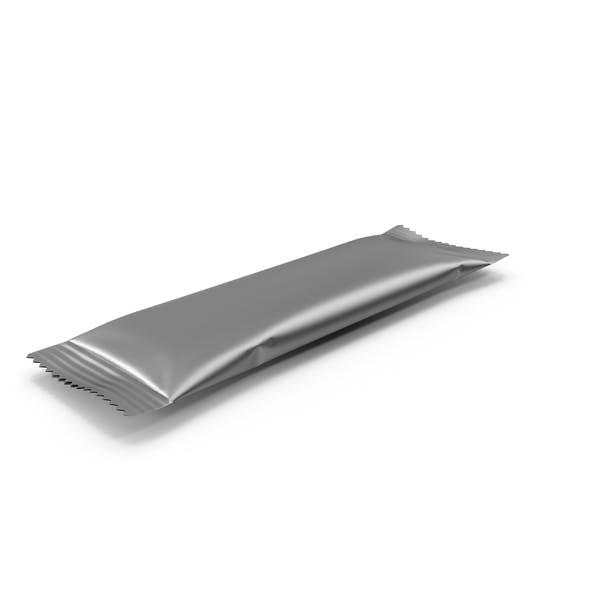 Thumbnail for Metallic Food Packaging