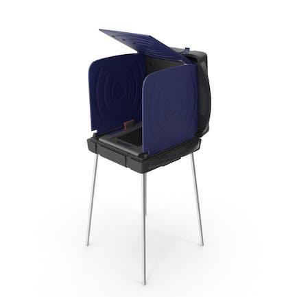 Abstimmungsmaschine