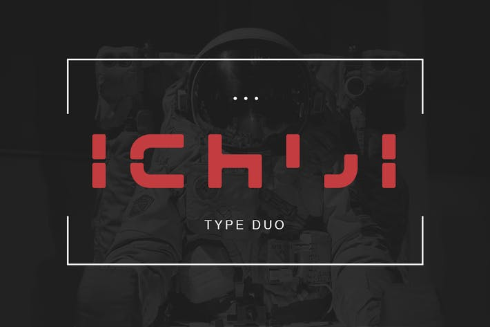 Thumbnail for Ichiji Type