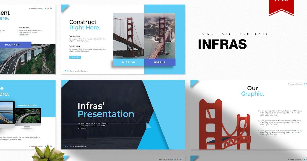 Download Infras | Powerpoint Template by Vunira