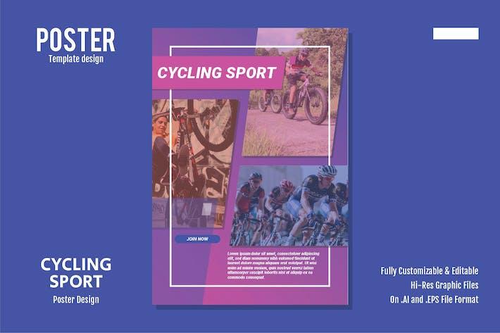 Cyclisme Sport