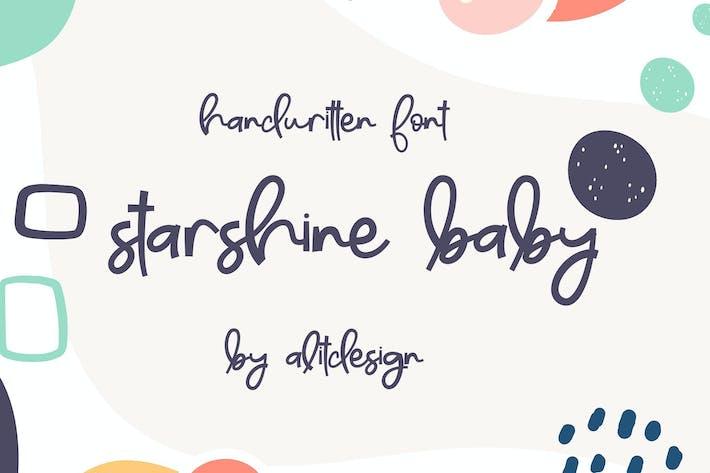 Starshinebaby