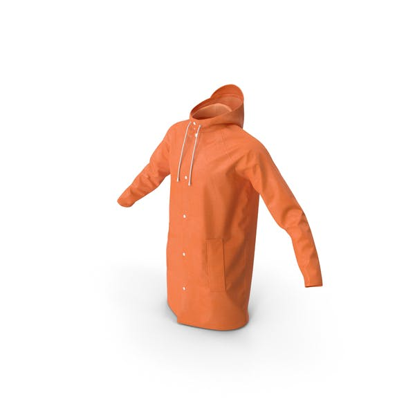 Thumbnail for Polyester Raincoat