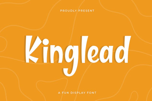 Kinglead - Fun Display